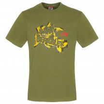 The North Face - SS Back To Berkeley Ii Tee - T-shirt
