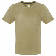 The North Face - SS Back In The Pocket Tee - T-shirt