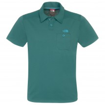 The North Face - Sables Top - Poloshirt