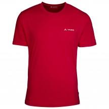 Vaude - Brand Shirt - T-Shirt