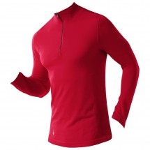Smartwool - PhD Run Zip T - T-shirt de running