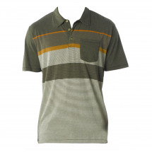 Prana - Marco Polo SS - Polo shirt