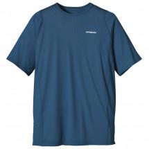 Patagonia - SS Air Flow Shirt - T-shirt de running
