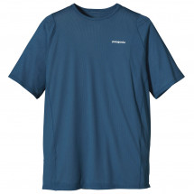 Patagonia - SS Air Flow Shirt - Laufshirt