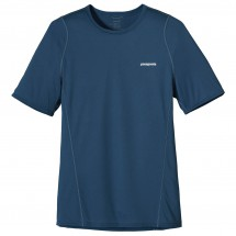 Patagonia - SS Fore Runner Shirt - Laufshirt