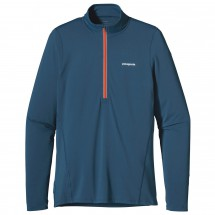 Patagonia - LS All Weather Top - T-shirt de running