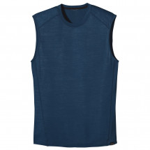 Patagonia - Merino 1 Silkweight Sleeveless Tee - Tank-topit