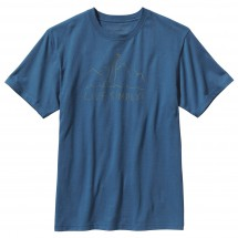 Patagonia - Live Simply Dive-In T-Shirt