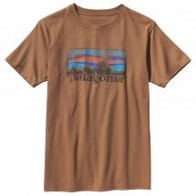 Patagonia - Vintage 73 Logo T-Shirt