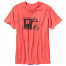 Patagonia - Live Simply Trailer T-Shirt