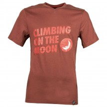 La Sportiva - Climbing On The Moon T-Shirt
