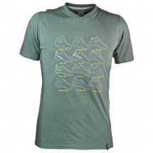 La Sportiva - Heritage T-Shirt