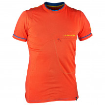 La Sportiva - Pocket T-Shirt