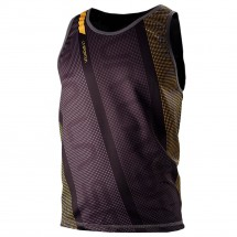 La Sportiva - Pursuit Race Tank - Laufshirt