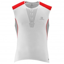 Salomon - S-Lab Sense Tank - Running shirt