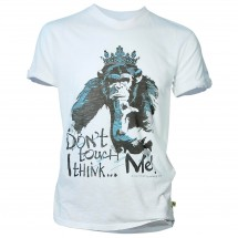 Nihil - Tee Monkey Mafia - T-shirt