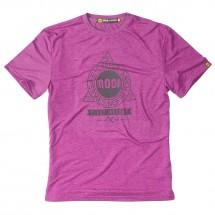 Moon Climbing - Cypher Heritage Tee - T-Shirt