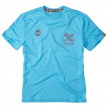 Moon Climbing - Rock Tour Heritage Tee - T-shirt