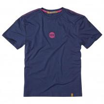Moon Climbing - Train Hard Tee - T-shirt