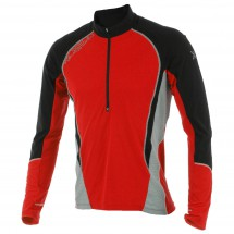 Montura - Run Zip Maglia - Running shirt