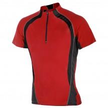 Montura - Run Zip T-Shirt - Laufshirt