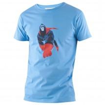 Monkee - Hero - T-paidat