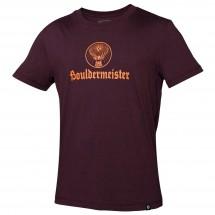 Black Diamond - Bouldermeister Tee - T-shirt