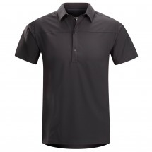 Arc'teryx - Adventus Comp Polo SS - Polo-Shirt