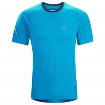 Arc'teryx - Motus Crew SS - Running shirt