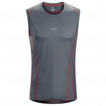 Arc'teryx - Sarix Sleeveless - Joggingshirt