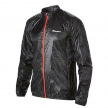 Berghaus - Vapourlight Speed Windshirt - Running shirt