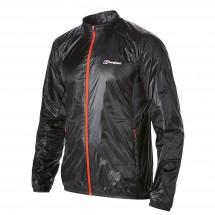 Berghaus - Vapourlight Speed Windshirt - Laufshirt