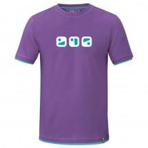 ABK - Cube - T-Shirt