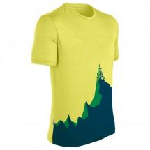 Icebreaker - Tech T Lite SS Ice Stack - T-shirt