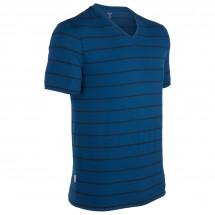 Icebreaker - Tech SS V - T-Shirt