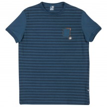 E9 - Trak Stripe - T-Shirt