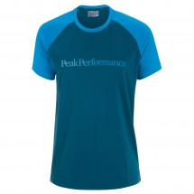 Peak Performance - Gallos SS - Running shirt