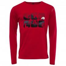 Chillaz - LS-Shirt Bloc - Longsleeve