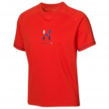 Haglöfs - Apex Logo Tee - T-paidat