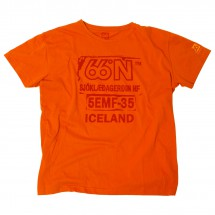 66 North - Logn T-Shirt 5EMF - T-paidat