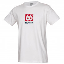 66 North - Logn T-Shirt Basic - T-Shirt