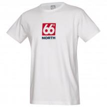 66 North - Logn T-Shirt Basic - T-shirt