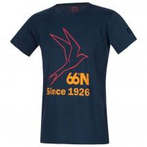 66 North - Logn T-Shirt Krian - T-paidat