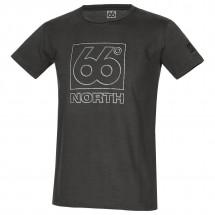66 North - Logn T-Shirt Open Box - T-shirt