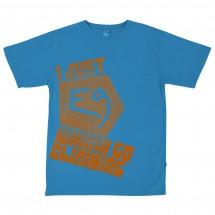 E9 - Wanna Go - T-shirt
