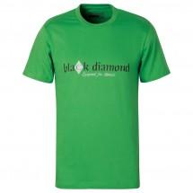 Black Diamond - SS Diamond C Tee - T-shirt