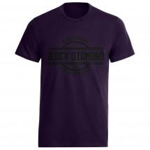 Black Diamond - SS Intellectual Prop Tee - T-shirt