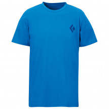 Black Diamond - SS Equipment For Alpinist Tee - T-paidat