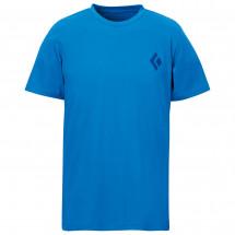Black Diamond - SS Equipment For Alpinist Tee - T-shirt