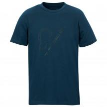 Black Diamond - SS Patented Biner Tee - T-shirt